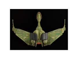 Star Trek  - green - Magazine Models - Startrek003 - magStartrek003 | The Diecast Company