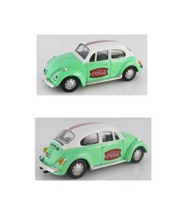 Volkswagen  - green/white - 1:43 - Motor City Classics - mocity440031 | The Diecast Company