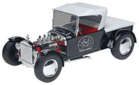 Ford  - Model T Black Widow Hot Rod 1927  - 1:24 - Monogram - 4324 - mono4324 | The Diecast Company