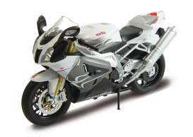 Aprilia  - 1:10 - Welly - welly62808w | The Diecast Company