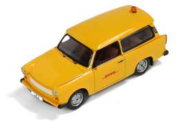Trabant  - 2001  - 1:43 - Ixo Ist Collection - ixist190 | The Diecast Company