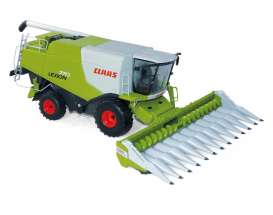 Claas  - green/grey - 1:32 - Norev - 320229 - nor320229 | The Diecast Company