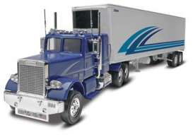 Freightliner  - 1:32 - Revell - US - 1981 - rmxs1981 | The Diecast Company