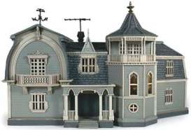Munsters  - House Finished  - 1:87 - Moebius - M2929 - moes2929 | The Diecast Company
