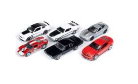 Assortment/ Mix  - various - 1:64 - Auto World - 64003B - AW64003B | The Diecast Company