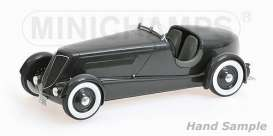 Edsel Ford - 1934 black - 1:43 - Minichamps - 437082040 - mc437082040 | The Diecast Company