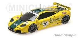 McLaren BMW - 1995  - 1:18 - Minichamps - 530133551 - mc530133551 | The Diecast Company