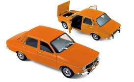 Renault  - 1973 orange - 1:18 - Norev - nor185211 | The Diecast Company
