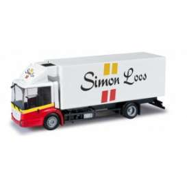 Mercedes Benz  - 1:87 - Herpa - herpa303309 | The Diecast Company