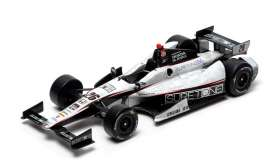 Honda  - 2014 black/white - 1:18 - GreenLight - 10956 - gl10956 | The Diecast Company