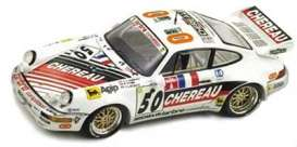 Porsche  - 1994 white - 1:43 - Spark - S4175 - spaS4175 | The Diecast Company