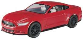 Ford Mustang - 2015  - 1:25 - Revell - US - 1685 - rmxs1685 | The Diecast Company