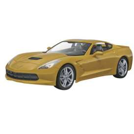 Chevrolet Corvette - 2014  - 1:25 - Revell - US - 1982 - rmxs1982 | The Diecast Company
