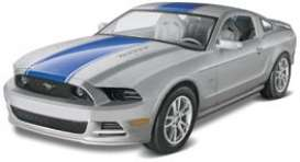 Ford  - 2014  - 1:25 - Revell - US - 4309 - rmxs4309 | The Diecast Company