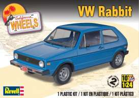 Volkswagen  - 1:25 - Revell - US - 4333 - rmxs4333 | The Diecast Company