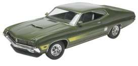 Ford  - 1970  - 1:25 - Revell - US - rmxs4099 | The Diecast Company