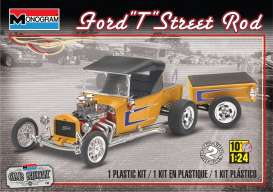 Ford  - 1927  - 1:24 - Monogram - mono4336 | The Diecast Company