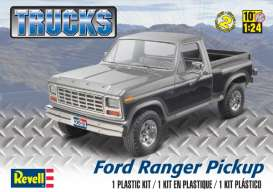 Ford  - 1:24 - Revell - US - rmxs4360 | The Diecast Company