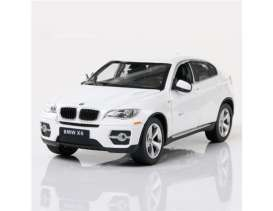 BMW  - white - 1:24 - Rastar - rastar41500w | The Diecast Company