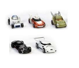 Star Wars Assortment/ Mix - 2015 various - Hotwheels - mvCGW35 - hwmvCGW35 | The Diecast Company