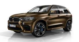 BMW  - 2015 pyrite brown - 1:24 - Welly - welly24052bn | The Diecast Company