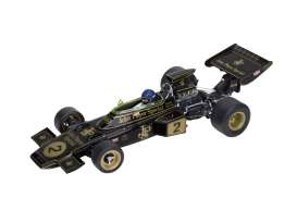 Lotus  - 1973  - 1:18 - Quartzo - sun18292 | The Diecast Company