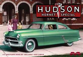 Hudson  - Hornet Special 1954  - 1:25 - Moebius - M1214 - moes1214 | The Diecast Company