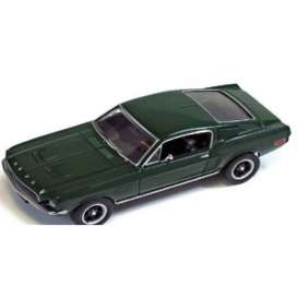 Ford  - 1968 green - 1:43 - Ixo Premium X - ixPRD368 | The Diecast Company