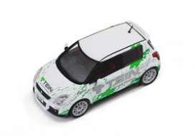Suzuki  - 2010 white - 1:43 - J Collection - jc303 | The Diecast Company