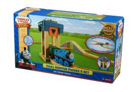 Thomas and Friends  - Mattel Thomas and Friends - Y4091 - MatY4091 | The Diecast Company