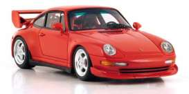 Porsche  - red - 1:43 - Spark - s4474 - spas4474 | The Diecast Company