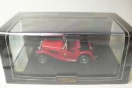 MG  - 1946 red - 1:43 - Vitesse SunStar - 29115 - vss29115 | The Diecast Company