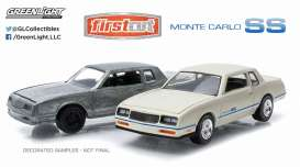 Chevrolet  - 1981  - 1:64 - GreenLight - 29829 - gl29829 | The Diecast Company
