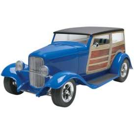 Ford  - 1940  - 1:24 - Revell - US - rmxs4373 | The Diecast Company