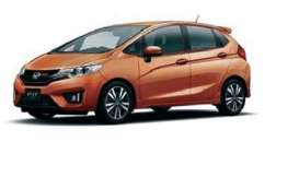 Honda  - 2014 orange - 1:43 - Ixo Premium X - PRD497 - ixPRD497 | The Diecast Company