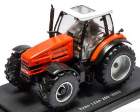 Same  - 2003 red - 1:43 - Magazine Models - TRsame200 - magTRsame200 | The Diecast Company
