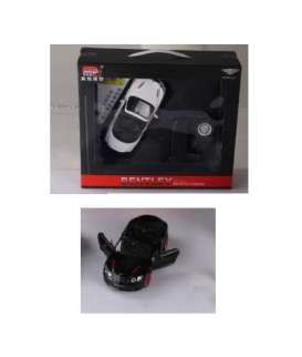 Bentley  - 2013 black - 1:24 - MZ Model - MZ25041Abk | The Diecast Company
