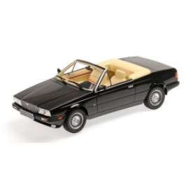 Maserati  - 1986 black - 1:18 - Minichamps - 107123531 - mc107123531 | The Diecast Company
