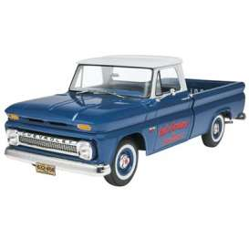 Chevrolet  - 1966  - 1:24 - Revell - US - rmxs7225 | The Diecast Company