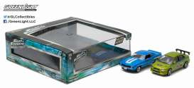 Mitsubishi Chevrolet - 1:43 - GreenLight - 86253 - gl86253 | The Diecast Company