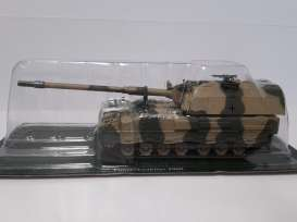 Russian Tanks  - beige/green - 1:72 - Magazine Models - CV-09 - magCV-09 | The Diecast Company