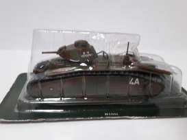 Combat Vehicles  - green/brown - 1:72 - Magazine Models - CV-26 - magCV-26 | The Diecast Company