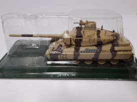 Combat Vehicles  - sand/brown - 1:72 - Magazine Models - CV-12 - magCV-12 | The Diecast Company