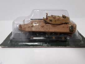 Combat Vehicles  - brown - 1:72 - Magazine Models - CV-24 - magCV-24 | The Diecast Company