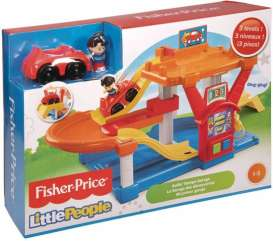 Fisher-Price Kids - Mattel Fisher-Price - CHF61 - MatCHF61 | The Diecast Company