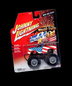 Assortment/ Mix  - various - 1:64 - Johnny Lightning - MT001B - JLMT001B | The Diecast Company