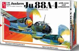Junkers  - T.B.A - 1:48 - AMT - s933 - amts933 | The Diecast Company