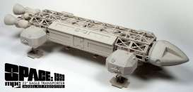 MPC - Eagle  - mpc825 : Space 1999 - Eagle Transporter, plastic modelkit