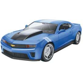 Chevrolet  - 2013  - 1:25 - Revell - US - rmxs4370 | The Diecast Company