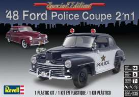 Ford  - 1948  - 1:25 - Revell - US - rmxs4318 | The Diecast Company